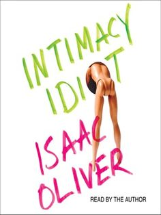 Cover of Intimacy Idiot