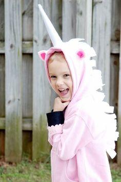16 Easy Sweatshirt Costume Hacks for Kids via Brit + Co