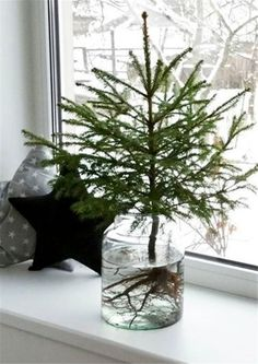 Easy And Simple Christmas Tree Decorations Christmas Crafts Christmas Decor Happy New Year
