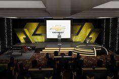 CHEVROLET STAGE Awarding Events in Bali 2015 by Rafiq Ahmad at Coroflot.com