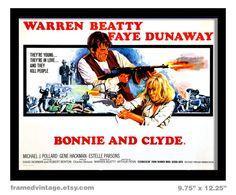 Bonnie och Clyde film