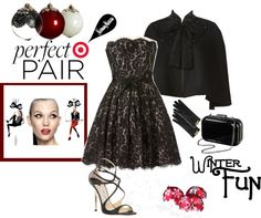 """Winter fun"" by bronzebellacouture on Polyvore"
