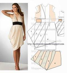 TRANSFORMATION OF DRESSES _70