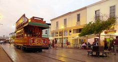 Calle Baquedano antiguo « Descubriendo Iquique Histórico Homeland, Street View, City, Street, Cute, Beach, Viajes, Places, Cities