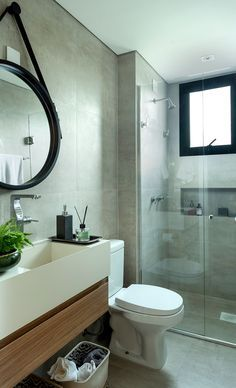 How to design a bathroom you will not get tired of - HomeDBS Timeless Bathroom, Diy Room Decor, Home Decor, Bathroom Interior, Bathroom Inspiration, Small Bathroom, Sweet Home, Decoration, Interior Design