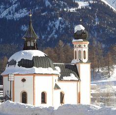 Seefeld in Tirol Innsbruck, Ski Holidays, Ski Resorts, Cross Country Skiing, Felder, Winter Olympics, Out Of This World, World Championship, Bergen
