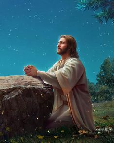 Jesus And Mary Pictures, Pictures Of Jesus Christ, Bible Pictures, Jesus Christ Painting, Jesus Artwork, Jesus Son Of God, Mary And Jesus, Image Jesus, Jesus Videos
