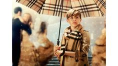 Discover the new Burberry festive campaign starring Romeo Beckham. Shop in store at Burberry Antara. David Beckham Son, David Y Victoria Beckham, Christmas Campaign, Christmas Ad, Antara, High End Fashion, Models, Advertising Campaign, Haircuts For Men