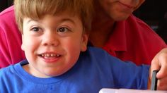 A Knoxville mom is raising awareness about the rare disease with which her little boy suffers called Hunter Syndrome. Only one in 100,000 children has it.