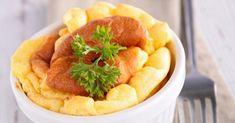 Recette de Soufflés diététiques fluo au poisson et au curry en ramequins. Facile et rapide à réaliser, goûteuse et diététique.