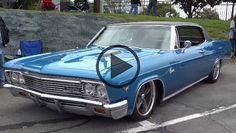 1966 Chevrolet Caprice Street Cruiser - https://www.musclecarfan.com/1966-chevrolet-caprice-street-cruiser/