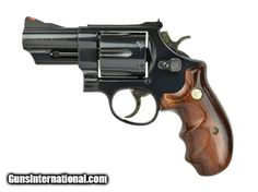 Smith and Wesson 29 3 44 Magnum Smith And Wesson Revolvers, Smith N Wesson, 44 Magnum, Coast Guard, Pistols, Cool Tools, Rifles, Shotgun, Firearms