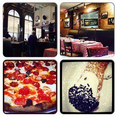 Grimaldi's Pizzería