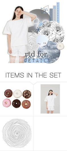 """""""request a tattone or speech bubble!"""" by elusiive ❤ liked on Polyvore featuring art and topsetsrae"""