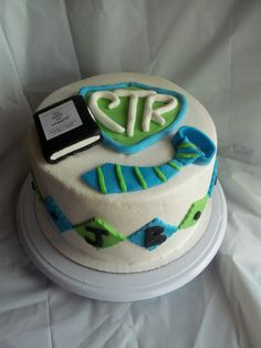 Ctr cake