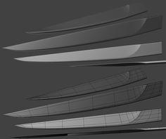 FAQ: How u model dem shapes? Subd mini-tuts AKA USE THE RIGHT AMOUNT OF GEO - Page 172 - Polycount Forum