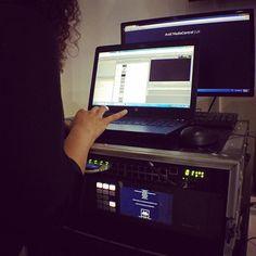Avid Media Central | UX