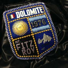 Kylan gör sig påmind mer och mer, tur då att vi har en ny leverans från DOLOMITE på väg ut i butikerna! #dolomite