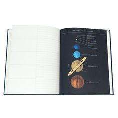 Observer's Notebook: Astronomy #Astronomy #Astrology #Notebook