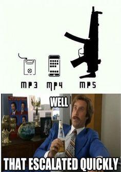 Oh Mr. Burgundy!