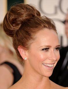 Jennifer Love Hewitt Updo