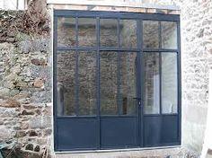 """Résultat de recherche d'images pour """"porte de garage vitrée"""""""