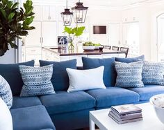 28 Best Small Blue Sectional Sofas Ideas Blue Sectional Sectional Sofa Sofa