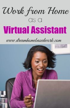 Virtual assistants can also be called virtual office assistants. They are virtual because they provide assistance to clients from a home office in the form of administrative, technical, social or creative. Most virtual assistants are self-employed and are responsible for paying their own taxes