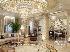 Дизайн дома в Алматы от Antonovich Design Lux.