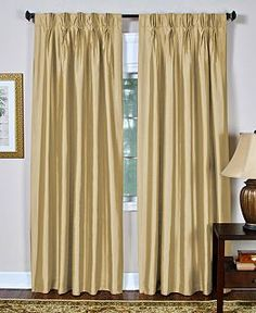 chf peri alessandra window treatment collection - curtains