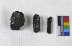 5,000-Year-Old Egyptian Artifacts Made from Meteoritic Iron, Confirms New Study Aug 20, 2013 Three iron beads from Gerzeh, Egypt (© Petrie Museum of Egyptian Archaeology / Gianluca Miniaci).