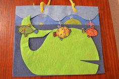 Bible Class Creations: Jonah