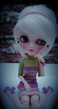 Amy (Tangkou Doll England)