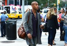 Tommy Ton's Street Style: New York Spring Fashion Week 2013