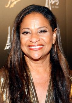 Actress and choreographer Debbie Allen arrives at the screening of ''Fame'' at the Paris Las Vegas September 24 2009 in Las Vegas Nevada The film...