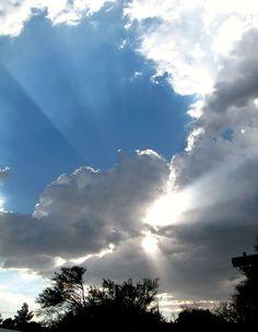 sun beams by wonenownlee