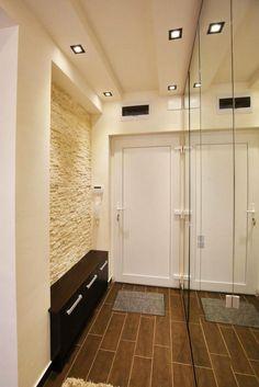 55m2-es lakás modern és otthonos berendezése új építésű társasházban - Budapest, XIII. kerület
