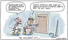 #australia   #auspol   #tonyabbott   #joehockey   #fail