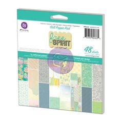 Free Spirit 6x6 pad!