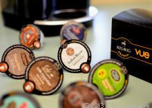 A new Keurig Cold machine will allow consumers to make Coke-branded beverages. Read this post by Katie Pilkington on Appliances. via @CNET