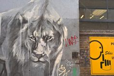 Street art snaps with the Lumia 930