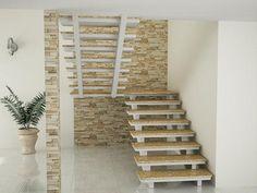 escadas internas simples - Pesquisa Google