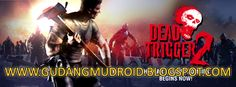Free Download Dead Trigger 2 v0.09.8 (Mega Mod) Apk + Data Full Version 2016, GudangmuDroid | Free Download Game Android, Apk and Software, Dead Trigger 2 is an action/first-person shooter game. It is situated in a post-apocalyptic zombie period. Players will fight through hordes of the undead and while doing so they will receive money and gold to improve their arsenal.The storyline of Dead Trigger 2 is played out through a series of campaigns, and their missions. Currently, there are four…
