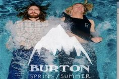 Burton  Fresh 2013 Spring/Summer