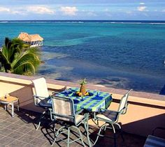 VRBO.com #376639 - 4 or 5 BR Beachfront Home in Prime Area with Rooftop Pool, Free Beach Rentals