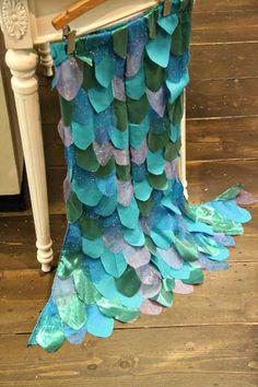 costume mermaid tails | Mermaid Tail Costume