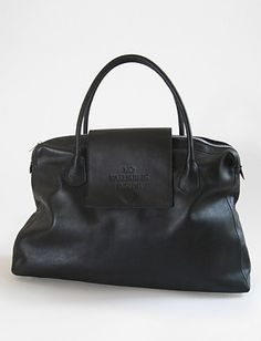 254 Best Black leather bags images  23ee974e93ed3
