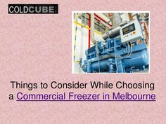 If you are in the food industry in Melbourne and looking forward to constructing a to the food products, contact none other than Cold Cube to do the needful! Visit our site Do The Needful, Food Industry, Freezer, Melbourne, Cube, Commercial, Products, Chest Freezer, Freezers