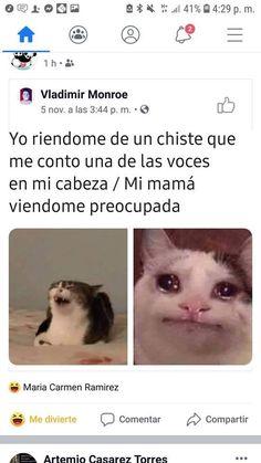 shared an image on Taringa! Funny Video Memes, Funny Quotes, Funny Humor, Mexican Memes, Funny Spanish Memes, New Memes, Cute Gay, Akira, I Laughed