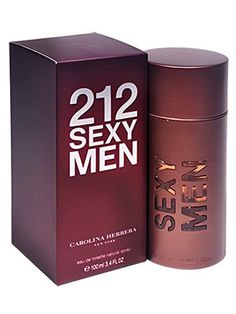 Carolina Herrera 212 Sexy For Men 100 ML